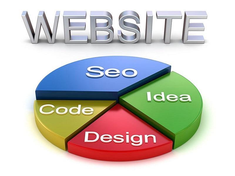 Thiết kế Website 1